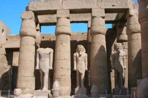 ...ANCIENT SCIENCE AND TECH, HISTORY AND APPLICATIONS ...HAND RODS PHARAOH??? ...PHARAOHS, WANDS AND THE MANUSCRIPT OF COUNT WALEWSKI; EGYPT… choices…choices. Mention EGYPT…and the conversation could lead just about anywhere. There is much to discuss concerning this long gone Empire. Pyramids, Sphinx, Temples, GODS, Pharaohs, statues, monuments, hieroglyphs and the like. Whilst stretching out some YOGA RESEARCH...Shiro stuns... himself. With lil known facts... about the rod or wand like objects in many statue's hands indeed it seems.