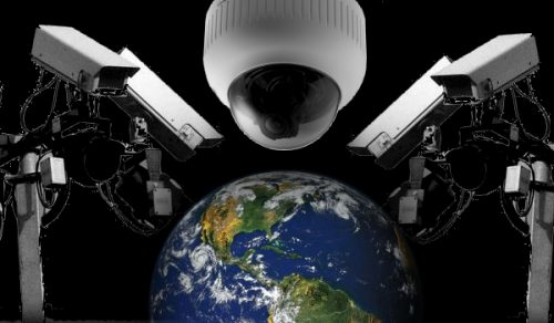 WATCHING THE WATCHERS WATCH YOU…O YES THEY ARE! SATELLITES AND THE SURVEILLANCE STATE In this ongoing series of posts the ELITE WATCHERS of Society are being watched by DreamNinja Shiro…and by you. Watching the Watchers watch you. More than 1300 SATELLITES watch over many things… Here's how…