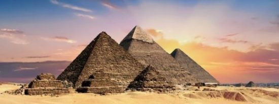 PRE-EGYPT PYRAMIDS... GIZA... EGYPT. photocredit/thanks:pexels