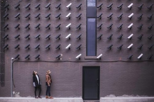 The reality of the Surveillance State is obvious to ALL those who look. The ELITES have decreed and decided to watch us ALL. The PEOPLE WERE NEVER ASKED TO JOIN THIS SOCIAL EXPERIMENT. Yet... as Shiro seeks and searches... it is everywhere you go it seems indeed. PICTORIAL overviews.