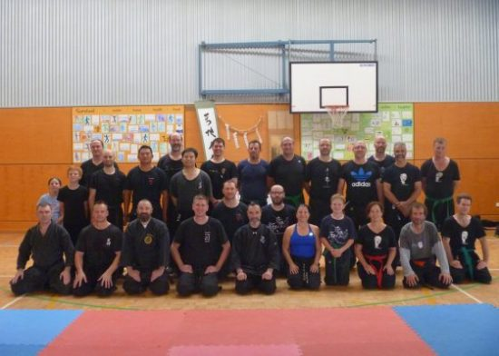 photocredit/thanks:bujinkan Following some discussion and email exchanges between SENSEI HARRY MITROU and IDREAMOFNINJA SHIRO over the past week after the recent ADELAIDE TAIKAI SEMINAR... SENSEI H. has kindly donated and shared several of his videos via the YOUTUBE links below.