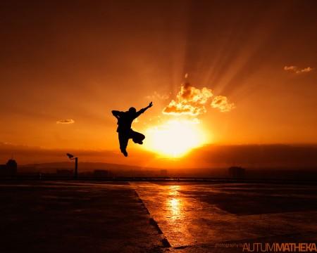THE SUN OF GOD