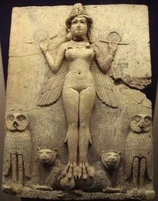 INANNA... photocredit/thanks:connectionwls