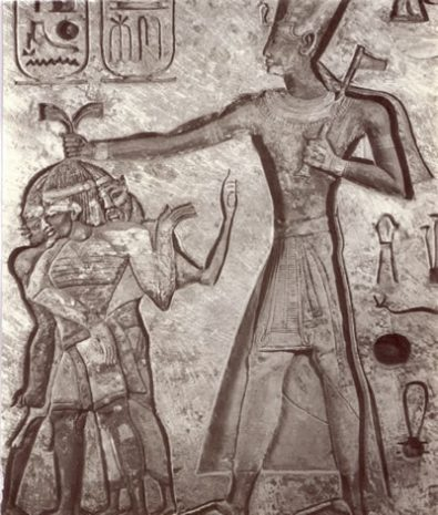 """Ancient [false] """"gods"""" and giants really existed in the past - and ..."""