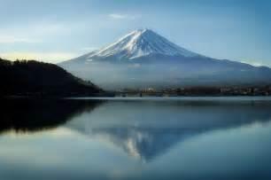 JAPAN... FUJIYAMA.
