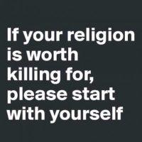 GO AHEAD,MAKE YOUR PRAYER