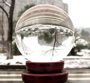 WHATS IN THE CRYSTAL BALL?
