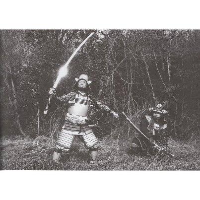 samuraicop25