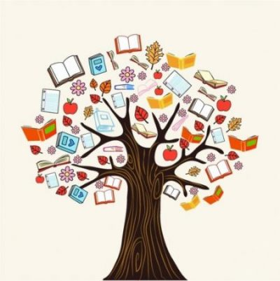 ...CHASING THE TREE OF KNOWLEDGE...