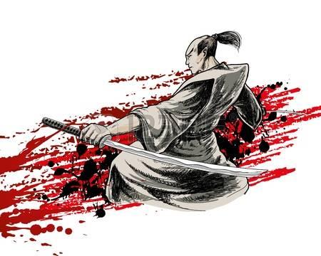 sword work