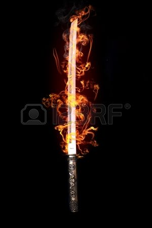 EXCUSE ME SIR...YOUR SWORD IS ON FIRE.!. MANY FINE WEAPONS + co... HAVE GONE UP IN SMOKE INDEED IT SEEMS. UGH... WE HAVE EVEN... SET THIS TOWN ON FIRE... CLICK PHOTO TO SOOTHE THAT BURNING SENSATION OF KNOWLEDGE ALIGHTING INDEED.