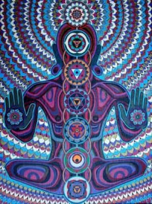ENERGETICALLY...