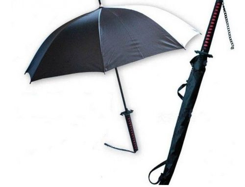 SWORD OF UMBRELLA.