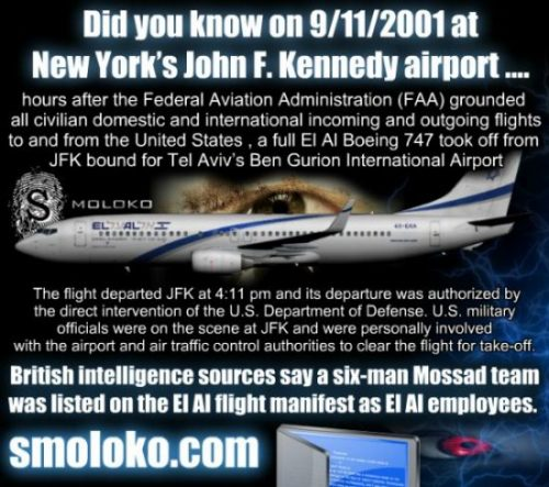 MOSSAD = Israeli Secret Intelligence Services... = I.S.I.S.?. Photo Credit/Thanks : smoloko.com