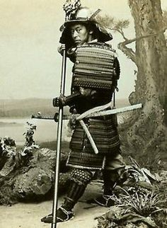 A SPEAR AND WARRIOR WAY. Courtesy/Thanks: Archive/Getty Images.