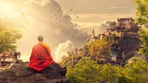BUDDHISM,.. A VISUAL.