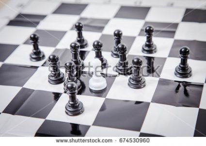 ...WHAT IS YOUR NEXT MOVE.?. CLICK CHESS SET FOR A COUPLE OF COMPLEX CIRCULAR OBJECTS... CHUCKED CLEARLY INDEED.