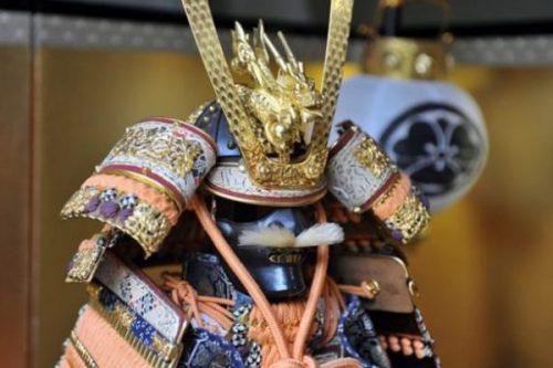 SUMMONER and COMMANDER OF THE 40,000+ SAMURAI SOLDIERY... JAPANESE WARLORD AND DAIMYO ODA NOBUNAGA. A MODERN REPRODUCTION btw.