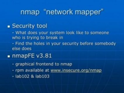 photocredit/thanks:nmap