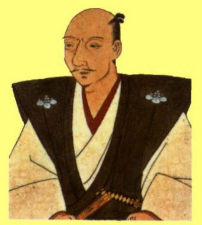 DAIMYO ODA NOBUNAGA... COMMANDER OF THE 40,000 SOLDIERS OF SAMURAI... WHO BATTLED AT IGA... THE SHINOBI. THE 3000... HE, also who tried to jam Araki Murashige's head tween doors,.. AND he... who twat forgot to TESSEN consider... photocredit/thanks:samuraiarchives