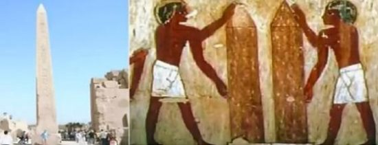 ...ANCIENT PHOTOS look like this...OF ANCIENT GIANT BUILDERS IN EGYPT...WORK WORK AND MORE... WORK. photocredit/thanks:muhammadabdo