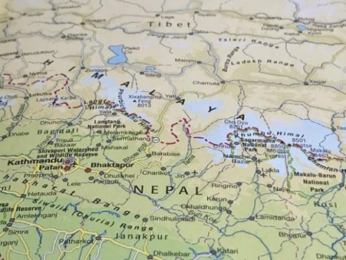 NEPAL...+co.