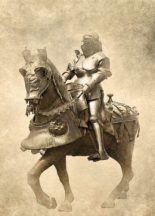 armour knight chess knight round table horse king arthur