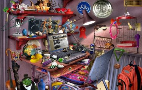 Featured Image Showing Many Toys In A Corner Of A Room.