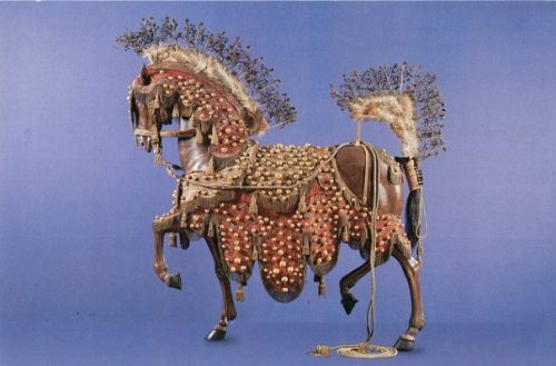 O... Rather Divine... Though... NOT SLEIPNIR. Has ONLY... 4 LEGS. NOPE... NOT SLEIPNIR Indeed it seems,.. in deed and in fact... too. Divine. Just... and rather.