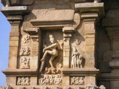 Shiva. Temple. India.