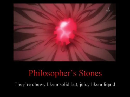 Featured Image And Text Fantasy Themed Philosophers Stone.