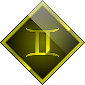 Featured Topic Image Gemini Symbol.