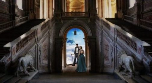 Featured Image Fantasy Theme Castle In The Sky.