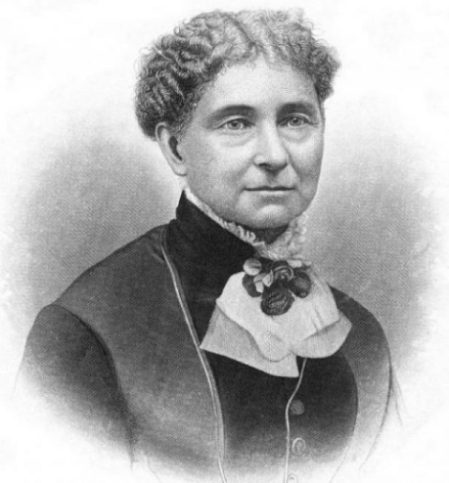 Image Of Yore Amelia Bloomers.
